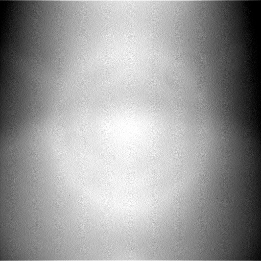 NASA's Mars rover Curiosity acquired this image using its Left Navigation Camera (Navcams) on Sol 355