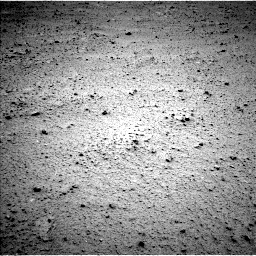 Nasa's Mars rover Curiosity acquired this image using its Left Navigation Camera on Sol 356, at drive 726, site number 11