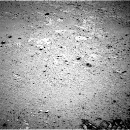 Nasa's Mars rover Curiosity acquired this image using its Right Navigation Camera on Sol 356, at drive 528, site number 11