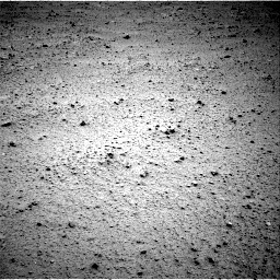 Nasa's Mars rover Curiosity acquired this image using its Right Navigation Camera on Sol 356, at drive 726, site number 11