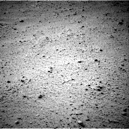 Nasa's Mars rover Curiosity acquired this image using its Right Navigation Camera on Sol 358, at drive 754, site number 11