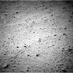 Nasa's Mars rover Curiosity acquired this image using its Right Navigation Camera on Sol 358, at drive 760, site number 11