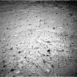 Nasa's Mars rover Curiosity acquired this image using its Right Navigation Camera on Sol 361, at drive 150, site number 12