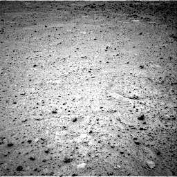 Nasa's Mars rover Curiosity acquired this image using its Right Navigation Camera on Sol 361, at drive 156, site number 12