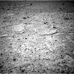 Nasa's Mars rover Curiosity acquired this image using its Right Navigation Camera on Sol 361, at drive 222, site number 12