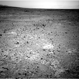 Nasa's Mars rover Curiosity acquired this image using its Right Navigation Camera on Sol 361, at drive 234, site number 12