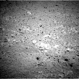 Nasa's Mars rover Curiosity acquired this image using its Left Navigation Camera on Sol 363, at drive 316, site number 12