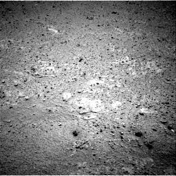 Nasa's Mars rover Curiosity acquired this image using its Right Navigation Camera on Sol 363, at drive 322, site number 12