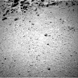 Nasa's Mars rover Curiosity acquired this image using its Right Navigation Camera on Sol 363, at drive 388, site number 12