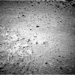Nasa's Mars rover Curiosity acquired this image using its Right Navigation Camera on Sol 363, at drive 424, site number 12