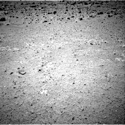 Nasa's Mars rover Curiosity acquired this image using its Right Navigation Camera on Sol 363, at drive 484, site number 12