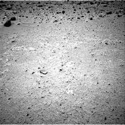 Nasa's Mars rover Curiosity acquired this image using its Right Navigation Camera on Sol 363, at drive 490, site number 12
