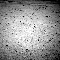 Nasa's Mars rover Curiosity acquired this image using its Right Navigation Camera on Sol 363, at drive 550, site number 12