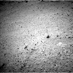 Nasa's Mars rover Curiosity acquired this image using its Left Navigation Camera on Sol 365, at drive 566, site number 12