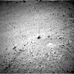 Nasa's Mars rover Curiosity acquired this image using its Right Navigation Camera on Sol 365, at drive 566, site number 12