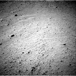 NASA's Mars rover Curiosity acquired this image using its Right Navigation Cameras (Navcams) on Sol 365