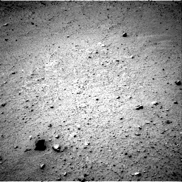 Nasa's Mars rover Curiosity acquired this image using its Right Navigation Camera on Sol 365, at drive 662, site number 12