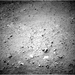 Nasa's Mars rover Curiosity acquired this image using its Right Navigation Camera on Sol 365, at drive 674, site number 12