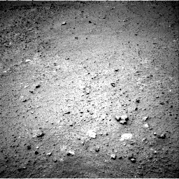 Nasa's Mars rover Curiosity acquired this image using its Right Navigation Camera on Sol 365, at drive 680, site number 12