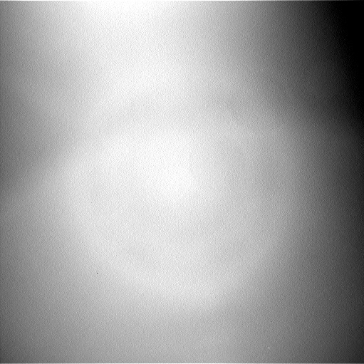 NASA's Mars rover Curiosity acquired this image using its Left Navigation Camera (Navcams) on Sol 366