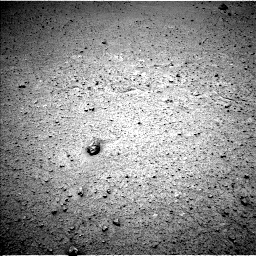 Nasa's Mars rover Curiosity acquired this image using its Left Navigation Camera on Sol 369, at drive 750, site number 12