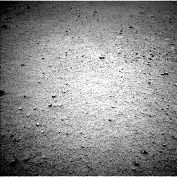 Nasa's Mars rover Curiosity acquired this image using its Left Navigation Camera on Sol 369, at drive 762, site number 12