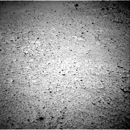 Nasa's Mars rover Curiosity acquired this image using its Right Navigation Camera on Sol 369, at drive 738, site number 12