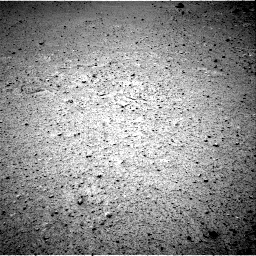Nasa's Mars rover Curiosity acquired this image using its Right Navigation Camera on Sol 369, at drive 744, site number 12