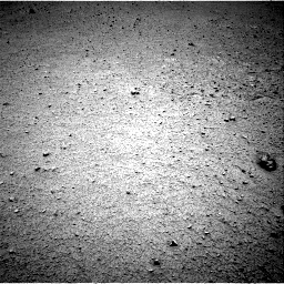 Nasa's Mars rover Curiosity acquired this image using its Right Navigation Camera on Sol 369, at drive 762, site number 12