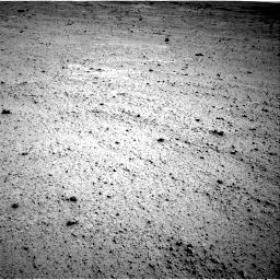 Nasa's Mars rover Curiosity acquired this image using its Right Navigation Camera on Sol 369, at drive 972, site number 12