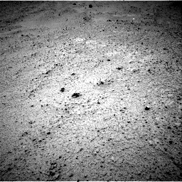 Nasa's Mars rover Curiosity acquired this image using its Right Navigation Camera on Sol 370, at drive 6, site number 13