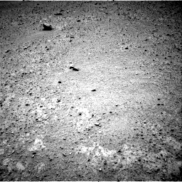 Nasa's Mars rover Curiosity acquired this image using its Right Navigation Camera on Sol 370, at drive 72, site number 13