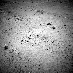 Nasa's Mars rover Curiosity acquired this image using its Right Navigation Camera on Sol 370, at drive 144, site number 13