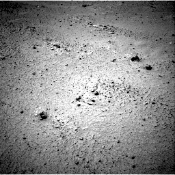 Nasa's Mars rover Curiosity acquired this image using its Right Navigation Camera on Sol 370, at drive 150, site number 13