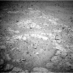 Nasa's Mars rover Curiosity acquired this image using its Left Navigation Camera on Sol 371, at drive 442, site number 13