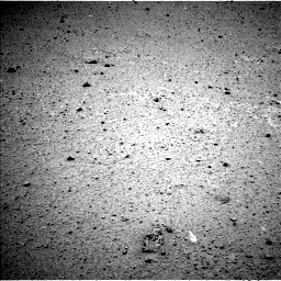 Nasa's Mars rover Curiosity acquired this image using its Left Navigation Camera on Sol 371, at drive 484, site number 13