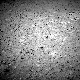 Nasa's Mars rover Curiosity acquired this image using its Left Navigation Camera on Sol 371, at drive 676, site number 13