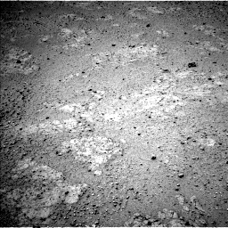 Nasa's Mars rover Curiosity acquired this image using its Left Navigation Camera on Sol 371, at drive 730, site number 13