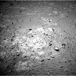 Nasa's Mars rover Curiosity acquired this image using its Left Navigation Camera on Sol 371, at drive 748, site number 13