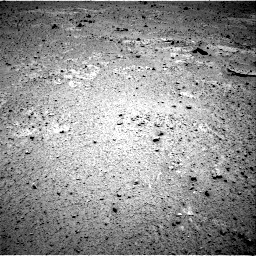 Nasa's Mars rover Curiosity acquired this image using its Right Navigation Camera on Sol 371, at drive 310, site number 13