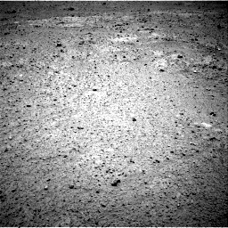 Nasa's Mars rover Curiosity acquired this image using its Right Navigation Camera on Sol 371, at drive 346, site number 13