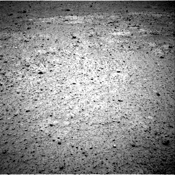 Nasa's Mars rover Curiosity acquired this image using its Right Navigation Camera on Sol 371, at drive 352, site number 13