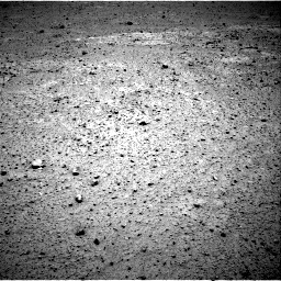 Nasa's Mars rover Curiosity acquired this image using its Right Navigation Camera on Sol 371, at drive 358, site number 13