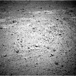 Nasa's Mars rover Curiosity acquired this image using its Right Navigation Camera on Sol 371, at drive 364, site number 13