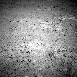 Nasa's Mars rover Curiosity acquired this image using its Right Navigation Camera on Sol 371, at drive 406, site number 13