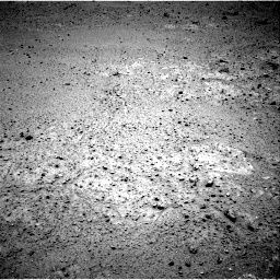 Nasa's Mars rover Curiosity acquired this image using its Right Navigation Camera on Sol 371, at drive 412, site number 13