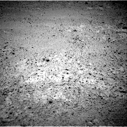 Nasa's Mars rover Curiosity acquired this image using its Right Navigation Camera on Sol 371, at drive 418, site number 13