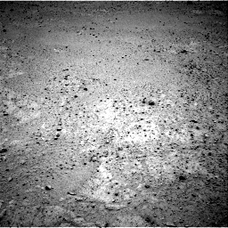 Nasa's Mars rover Curiosity acquired this image using its Right Navigation Camera on Sol 371, at drive 424, site number 13