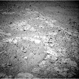 Nasa's Mars rover Curiosity acquired this image using its Right Navigation Camera on Sol 371, at drive 442, site number 13