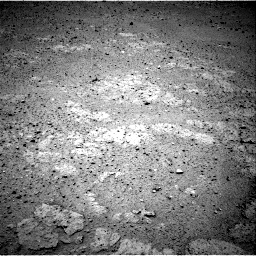 Nasa's Mars rover Curiosity acquired this image using its Right Navigation Camera on Sol 371, at drive 448, site number 13